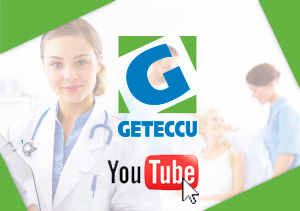 Canal de GETECCU en YouTube