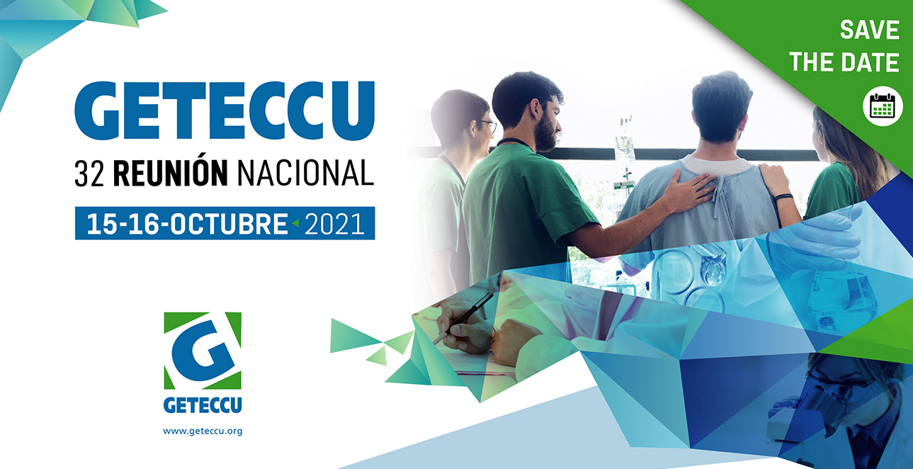 32 Reunión Nacional GETECCU